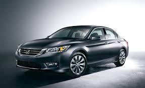 honda car room 2013 honda accord revealed with smaller size more room