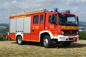 Feuerwehr Bad Kreuznach Einsätze