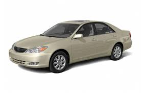 2004 toyota camry le price 2004 toyota camry le 4dr sedan specs and prices