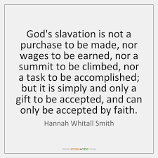 The God Of All Comfort Hannah Whitall Smith Hannah Whitall Smith Quotes Storemypic