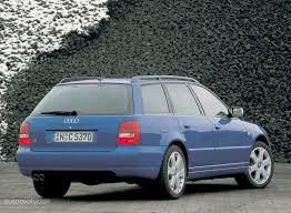 audi s4 2001 audi s4 avant specs 1997 1998 1999 2000 2001 autoevolution