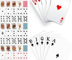 Playing Card Design Template Playing Cards Template Vector Vector Graphics Blog
