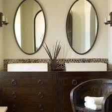 Coastal Bathroom Mirrors by Coastal Oval Bathroom Mirrors Oval Bathroom Mirrors