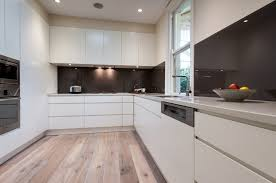 white lacquer kitchen cabinets cost 2019 modern high gloss white lacquer kitchen furnitures with island cabinet customized kitchen cabinets l1606038