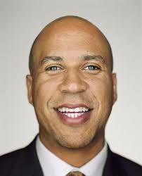 Cory Booker is a genius. I could sense it the first day I met him. His enormous intelligence is surpassed only by his heart. He is compassionate, committed, ... - t100_booker