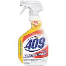Best Bathroom Cleaner Formula 409 All Purpose Cleaner 00889 Do It Best