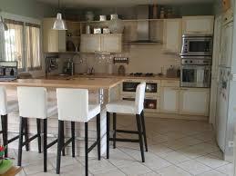 ilot cuisine table table cuisine ikea intérieur intérieur minimaliste