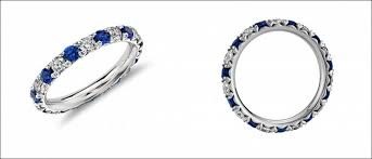 all sapphire rings images Sapphire rings the blue bliss jpg