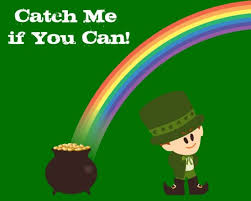 35 st patricks day activities leprechaun pot of gold shamrocks