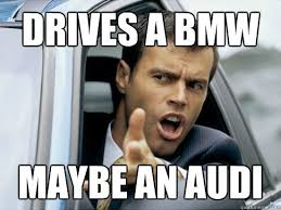 what are stereotypes of drivers of various car brands quora