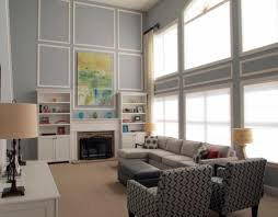 Living Room Relaxing Contemporary Family Room Ideas Simple - Modern family room decor