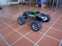 nitro monster truck traxxas revo 3 3 rc nitro monster truck r c tech forums
