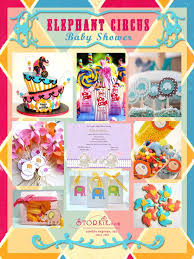 circus baby shower circus theme ideas elephant baby shower elephant circus baby