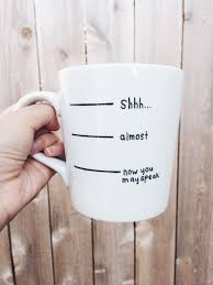 Fancy Coffee Mugs Coffee Mug Ceramic Coffee Mug Tea Quote Mug Tea Lover