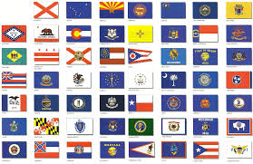 Coolest State Flags Photos State Flags Life Love Quotes