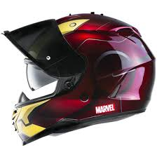 hjc motocross helmet hjc is 17 iron man helmet motocard