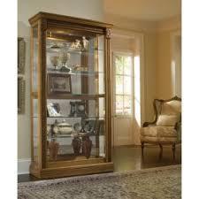 Pulaski Furniture Curio Cabinet by Curio Cabinets At Corner Furniture Bronx N Y