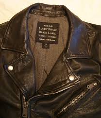 leather motorcycle jacket brands lucky brand black label u0027titan u0027 leather motorcycle jacket small