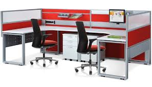 Cubicle Office Desks Office Partition Cubicle Panels The Office Furniture Singapore