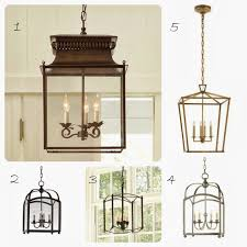 Lantern Chandelier For Dining Room Impressive Lantern Chandelier For Dining Room Koffiekitten