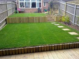 Small Sloped Garden Design Ideas Terracing A Sloping Garden Sloping Garden Gardens And Garden Ideas
