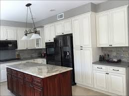 kitchen off white kitchen backsplash with white cabinets white