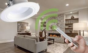 eaton connected lighting