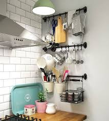 small galley kitchen storage ideas best 25 kitchen wall storage ideas on kitchen storage