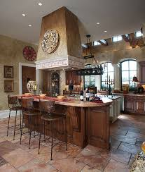 Tuscan Style Kitchen Cabinets 586 Best Tuscan Kitchens Images On Pinterest Dream Kitchens