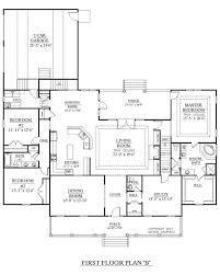 Garage Home Plans by 475 Best House Plans Images On Pinterest House Floor Plans