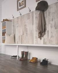 Laminate Flooring On Walls Laminate On Walls Looks Great Easy To Install Laminate On Walls