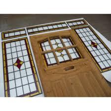 stained glass for front door home entrance door front door panels