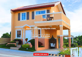 camella sierra metro east greta house and lot for sale in antipolo