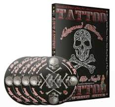 learn how to tattoo dvd course international of body art