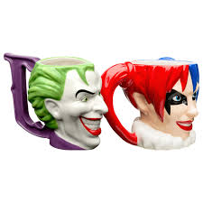 halloween coffee mugs dc comics harley quinn coffee mugs for sale harley quinn zak