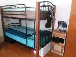Bunk Beds Auburn Bunk Bed 3 Set Each 160 Can Convert To 2 Single Bed Beds