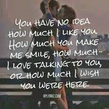 I Love You Memes For Him - you have no idea love love quotes quotes quote in love love quote