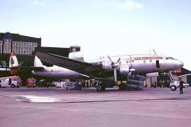 Lockheed Constellation Interior The Story Of The Ace Freighters Lockheed Constellation That Tipped