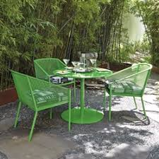 Woodard Wrought Iron Patio Furniture Woodard Wrought Iron Jax Collection Usa Outdoor Furniture