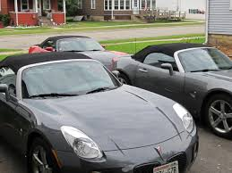 2006 solostice paint color pontiac solstice forum