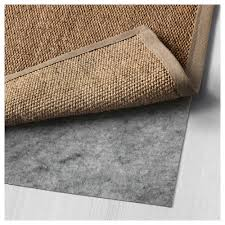 osted rug flatwoven natural 133x195 cm ikea