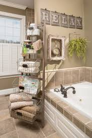 rustic country bathroom decor home inspiration ideas
