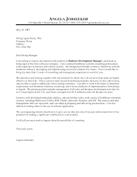 cover letter for healthcare letter idea 2018