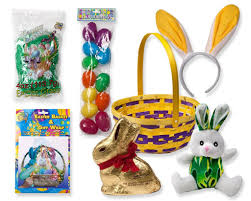 kids easter gift baskets complete easter gift basket for kids just 15 95 shipped sassy dealz