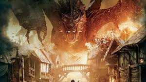 the hobbit the battle of the five armies 2014 after the