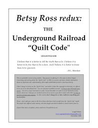 Did Betsy Ross Make The First American Flag Betsy Ross Redux And The Underground Railroad By Jermyn Shannon El