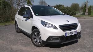 peugeot 2008 1 6 2013 technical specifications interior and