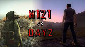pubg vs h1z1 h1z1 vs dayz which game is shaping up better craveonline