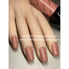 new orleans collection u2013 opi gelcolor lovers