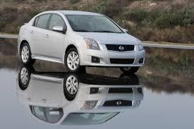 nissan cars nissan announces new 2009 sentra fe 2 0 sr